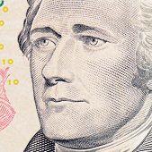 The Face Of Hamilton The Dollar Bill Macro