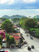 Santa Maria Town