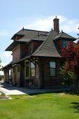 Weiser Depot - 1907 Landmark