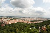 pic of bohemia  - Prague is the capital and largest city of the Czech Republic - JPG