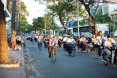 Saigon,vietnam