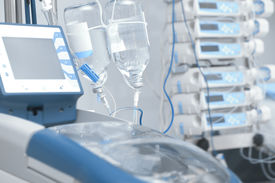pic of chemotherapy  - Chemotherapy - JPG