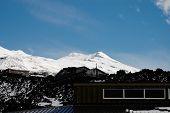 Ruapehu Ski Area