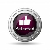 Selected Icon