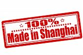 One Hundred Percent Made In Shanghai