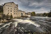 Old Mill Elora