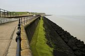Herne Bay Coastal Erosion Defenses