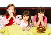 Preschoolers' Influenza