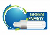 seving energy and green energy