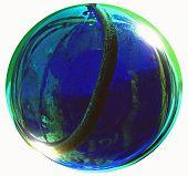 My Glass Earth