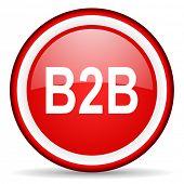 b2b web icon