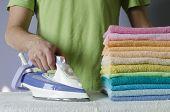 foto of belching  - Housework - JPG