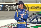 Nascar:  Aug 20 Irwin Tools Night Race