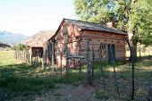 Old Mountain Country Cabin