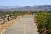 High Desert Hiking Trail