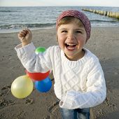 stock photo of happy kids  - Happiness - JPG