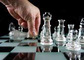 Chess - The Laydown