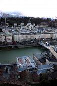 Salzburg Arielview