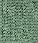 Textural Background Knitted