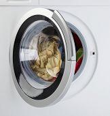 Modern Washing Machine