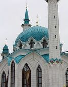pic of sherif  - Mosque Kul - JPG