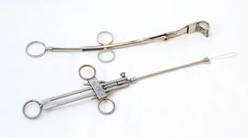 pic of surgical instruments  - Old surgical tools - JPG
