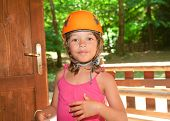 picture of raider  - children play in a raider park - JPG