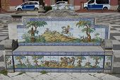 Tiles, Talavera Ceramics, Ceramic Bank