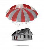 Home Mortgage Rescue