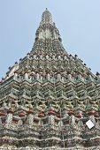 Temple Thailand.