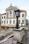Fryderyk Chopin Museum, Warschau, Polen