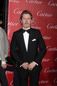 PALM SPRINGS - JAN 4:  Gary Oldman at the Palm Springs Film Festival Gala at Palm Springs Convention
