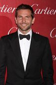 PALM SPRINGS - JAN 4:  Bradley Cooper at the Palm Springs Film Festival Gala at Palm Springs Convent