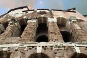 Teatro Marcello In Rome