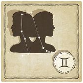 astrological sign - gemini