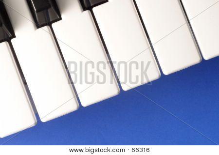 Midi Keyboard poster