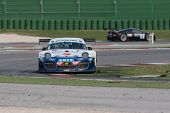 Porsche 997 Gt3 Race Car