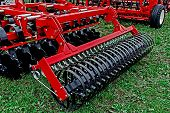 Agricultural Equipment. Detail 178