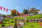 Chora Museum - Church in Istanbul