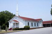 Country Church 2
