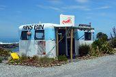 Nins Bin Crayfish & Lobster Shop, Kaikoura