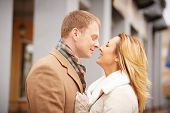 Profiles of attractive and affectionate dates in urban environment