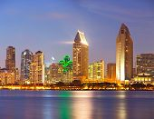 City of San Diego California