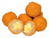 Bite Size Scotch Eggs