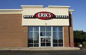 Erik's Storefront