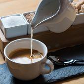 Coffee Espresso.