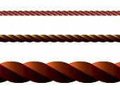 Vector de cuerda