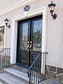 Entrance Door  70376