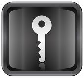 Key Icon Button
