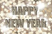 image of happy new year 2013  - Happy new year - JPG